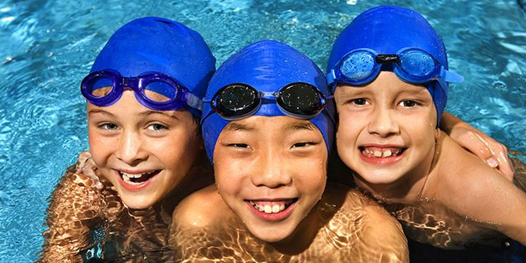 YMCA of Metro Chicago raises Water Safety Awareness with Free Swim Lessons in May