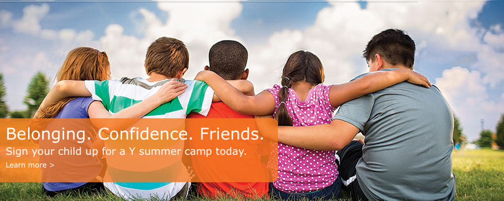 YMCA Summer Camp