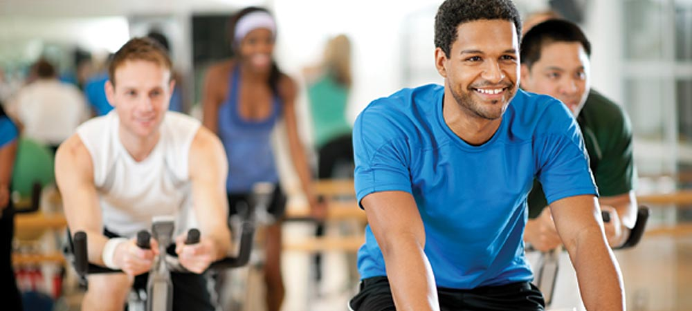 Get back to class at the Y this fall!