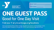 free guest pass