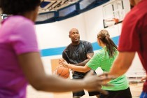 2018 Winter Adult Basketball Leagues