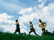 Train for a 5K Running Club