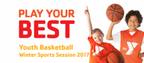 2018 Youth and High School Winter Basketball