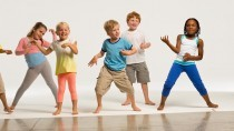 BORN TO MOVE - Specially Designed for Young People