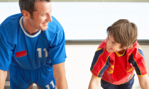 Parent and Tot Sports Classes