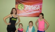 Family Friendly Fitness Classes