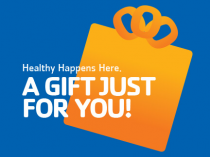 Give the Gift Of Health This Holiday!
