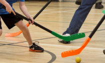 Register today for Floor Hockey!