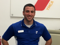 Irving Park YMCA Welcomes New Executive Director