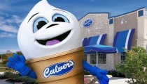 Culver's Night