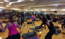 What is the right fitness class for you?