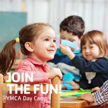 Non-Member Summer Camp Registration Opens March 9, 2015
