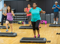 10 more reasons to try Small Group Training at the McCormick Tribune YMCA