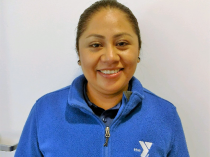 Guadalupe is our Employee of the Month!