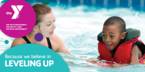 Join the Y - Because we believe in leveling up!