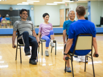 Top 3 reasons to try Small Group Training at the McCormick Tribune YMCA