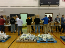 The McCormick YMCA's Monthly Produce Day Nourishes the Community