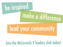 Join the McCormick Y Leaders Club Today!