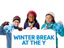 Winter Break Camp at the Y