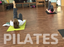 Pilates Fusion is Cancelled Tuesday 10/9/18