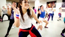 Zumba is Cancelled Tuesday/Thursday MORNINGS 9/4 + 9/6