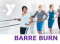 New Barre Burn Class is a Big Hit!