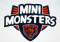 Bears Mini Monster Camp - 8/21