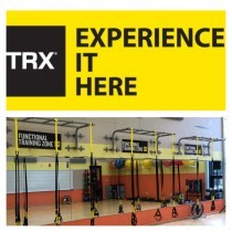 Stretch your Goals with TRX!!