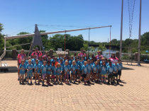 Explorer Camp at the Oswego Family YMCA