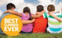 Summer Day Camp at the Y!