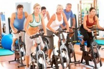 Members bring a free guest to Spin Class!
