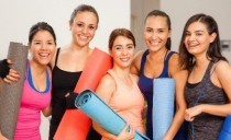 Join us for Belly Dance Fitness and Small Group Training