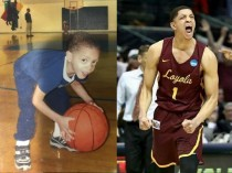 From the YMCA to the Sweet Sixteen