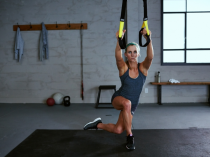 TRX and RIP Training Boot Camp