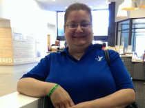 Denise Kubas is our Superstar Staff for January 2017!