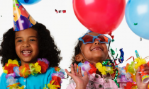 Birthday, Gym and Party Rentals at the Y