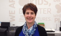 Welcome Gina Grelecki; Our New Director of Early Learning