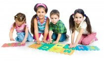 Preschool Enrichment for Fall 2 Session