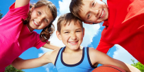 Some Sensational Summer Fun Programs For Kids