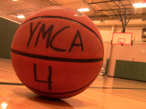 Fall Basketball League: Youth