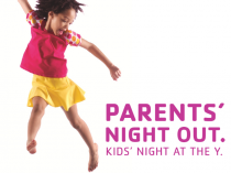 Parents Night Out- Kids at the Y