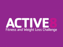 Active8 New Year's Fitness Challenge