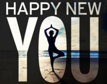 New Year - New You Workout