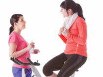Helping You Reach Your Fitness Goals