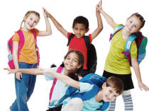 Stellar Before and After School Programs At the Sage YMCA