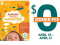 $0 Joiner Fee Begins Tomorrow, April 16th Through Saturday, April 21st At The Sage YMCA!