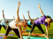 Summer Solstice Specialty Yoga
