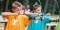 Sage YMCA Youth Archery Classes