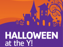 Celebrate Halloween at the South Side Y - Friday, October 28, 6-8 p.m.
