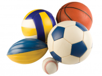 Value packed! Have a ball with new sports classes